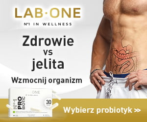 ProBiotic lab one