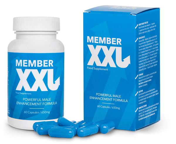 Member XXL opinie efekty cena jak zwiększyć swoje możliwości w sypialni?