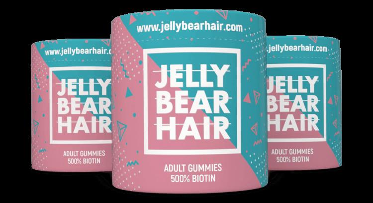 jellybearhair