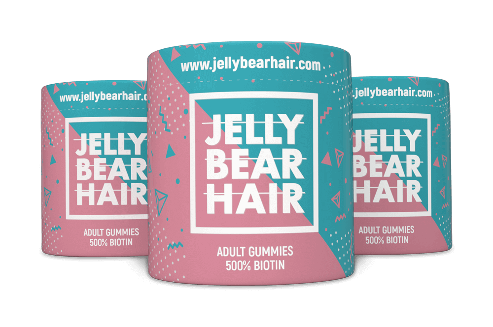 Jelly Bear Hair ervaringen review price