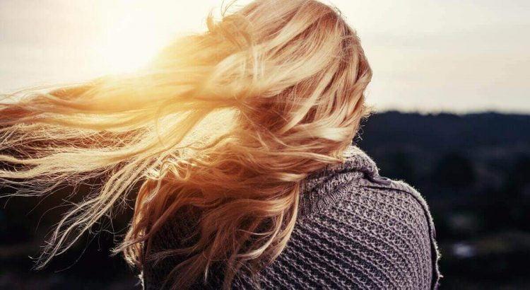 jak szybko zapuścić włosy