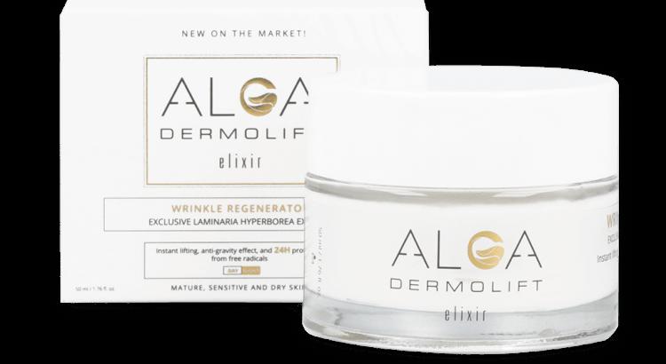 Alga DermoLift Elixir