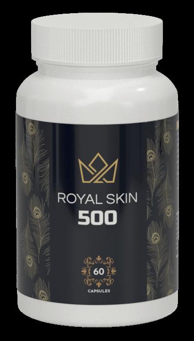 Royal Skin 500 opinie skład cena Skuteczne leczenie trądziku w każdym wieku!