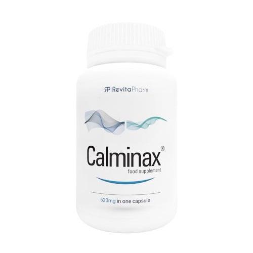 Calminax opinie cena skład