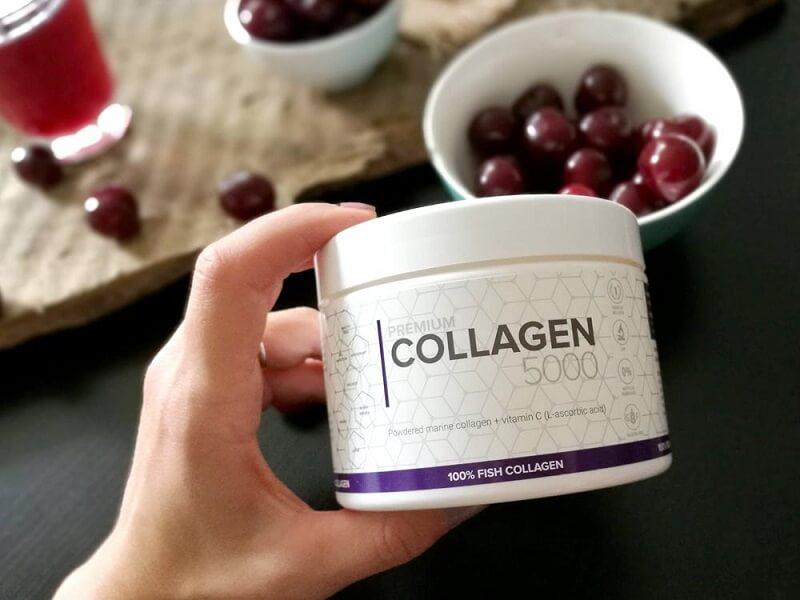 premium collagen 5000 stosowanie