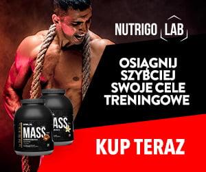 nutrigo lab mass efekty